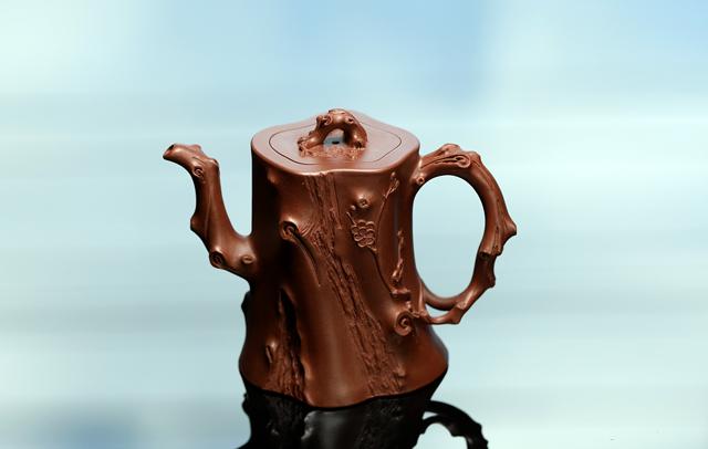 壶传-古香壶